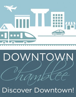 Downtown Chamblee